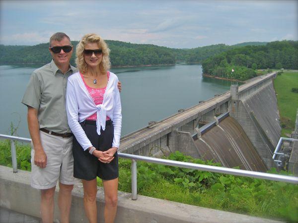 photo of Norris Dam