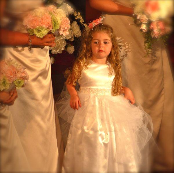 haydyn at the wedding