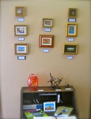 artistic designs art gallery