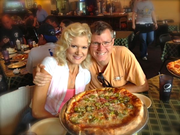 big mike's pizza in brevard