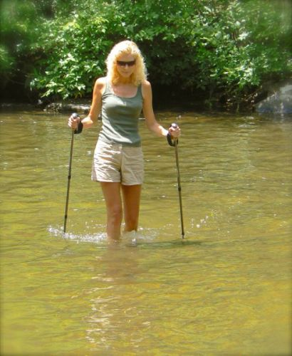 rachelle siegrist in abrams creek