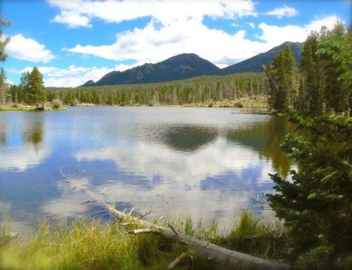 siegrist photot of bear lake