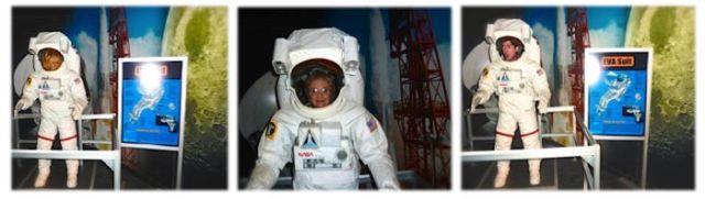 astronauts at wonderworks