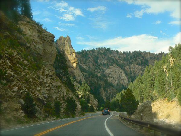 tompson canyon