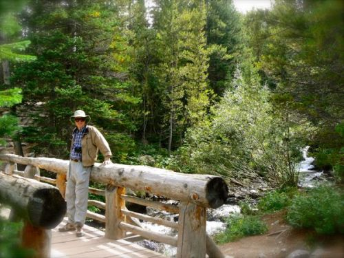 wes siegrist in rocky mountain national parkjpg