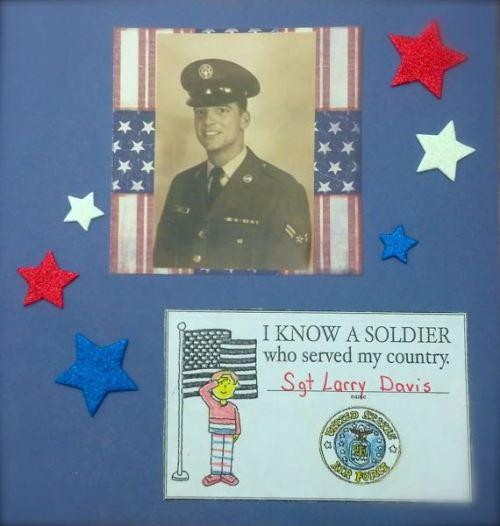 larry davis air force photo