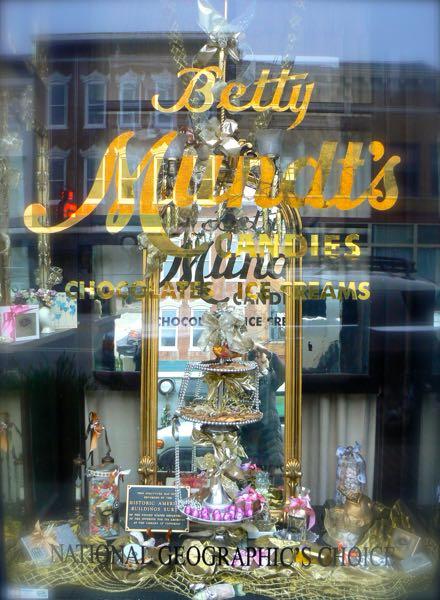betty mundts chocolates in madison