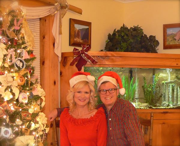 wes and rachelle siegrist christmas 2014