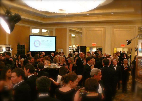 SEWE gala opening 2015
