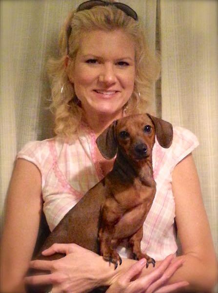 dachshund and rachelle siegrist