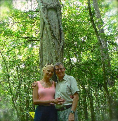 siegrists at corkscrew swamp sanctuary