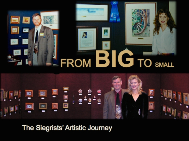 Siegrist From Big to Small Presentation