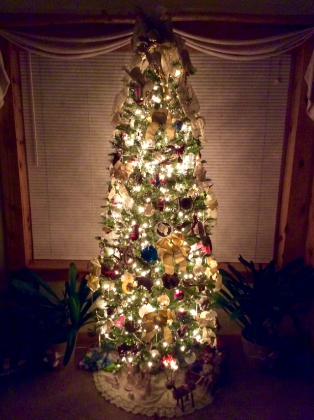 siegrist christmas tree - 1