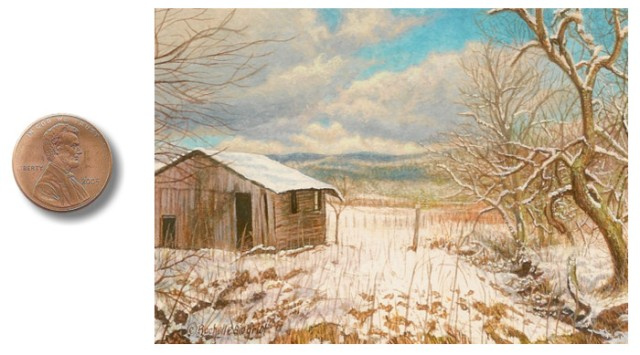 Cades_Cove_In_Winter_by_Rachelle_Siegrist1