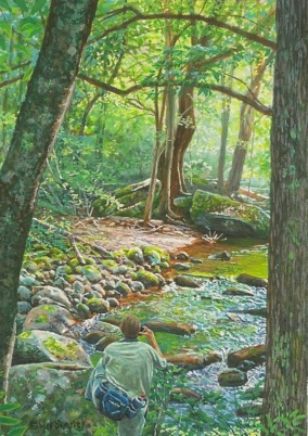 smoky mountain landscape painting by wes Siegrist.jpg