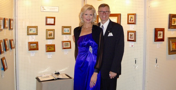 wes and rachelle siegrist at SEWE gala opening.jpg