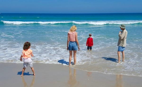 wes and rachelle siegrist at ft. pierce beach - 1.jpg