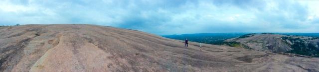 view from top of enchanted rock.jpg