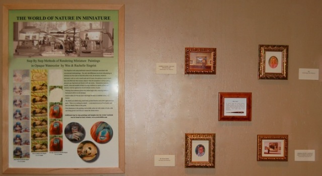exquisite miniatures at woolaroc museuml and wildlife preserve.jpg