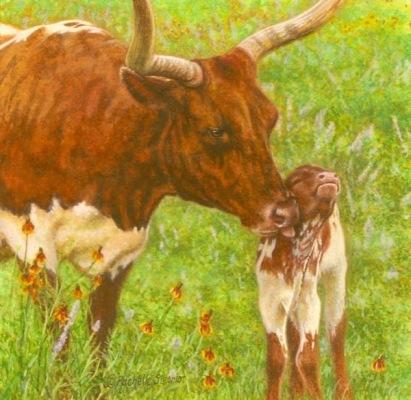 Rachelle Siegrist's cow painting.jpg