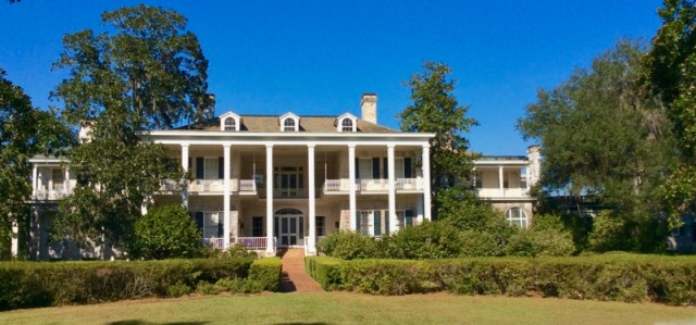 Pebble Hill Plantation THomasville GA