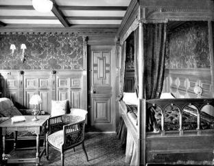 titanic-state-room