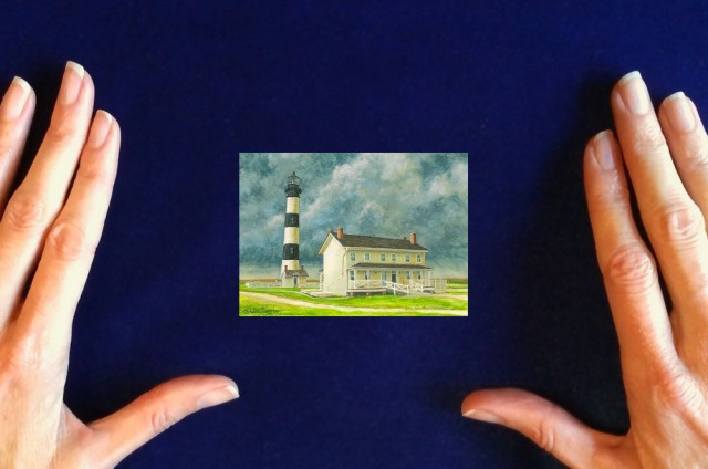 bodie-island-lighthouse-painting_by_wes_siegrist1