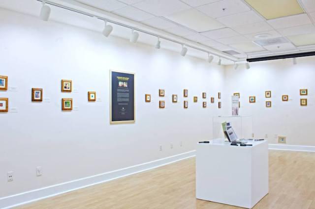 Siegrists' Exquisite Miniatures Exhibition in Bonita Springs, FL2