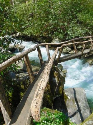 porterst creek trail
