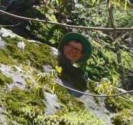 wes siegrist fern branch falls