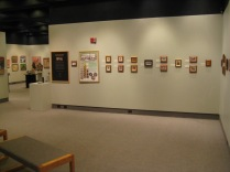 Siegrist exhibition at the Stauth Museum9