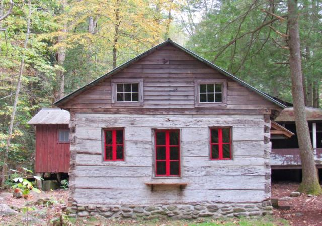 elkmont cabins