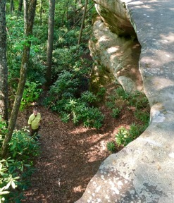 wes siegrist hiking2