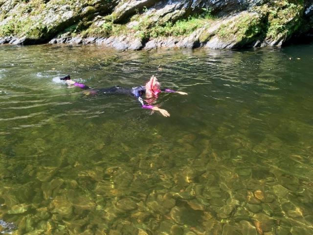 rachelle siegrist snorkeling4