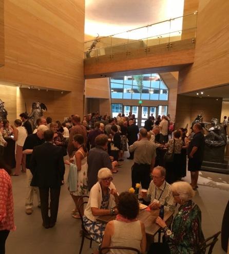 58th SAA annual exhibition