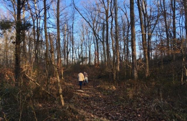 hike with rachelle siegrist 2
