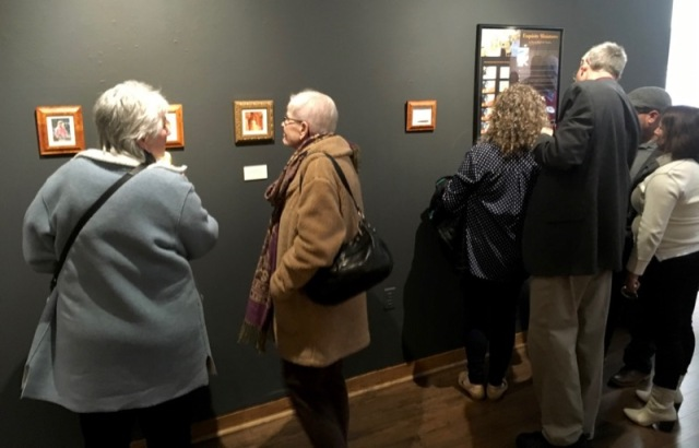 exquisite miniatures at hickory museum of art5
