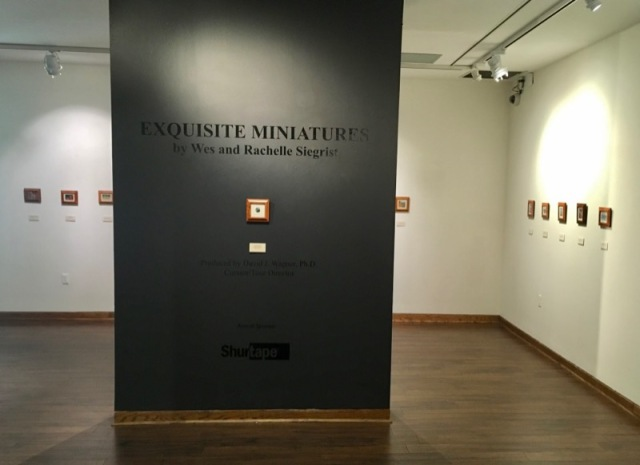 exquisite miniatures at hickory museum of art7