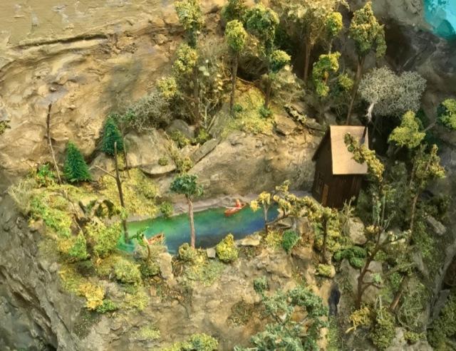 N scale model railroad3