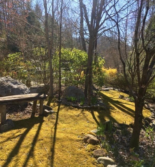 siegrist gardens