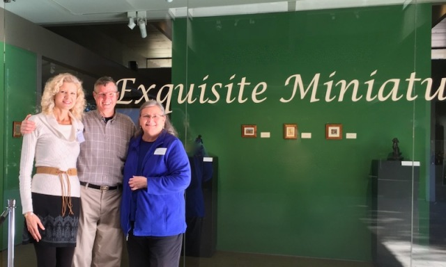 Exquisite Miniatures exhibition at Brookgreen Gardens6