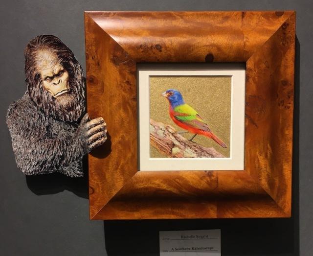 SEWE wes & Rachelle Siegrist miniature paintings1