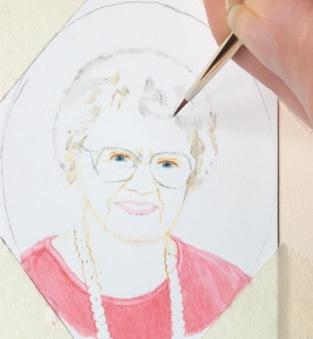 painting a portrait miniature2