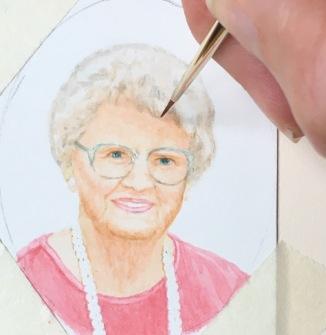painting a portrait miniature3