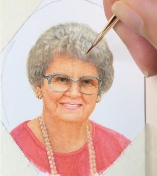 painting a portrait miniature5