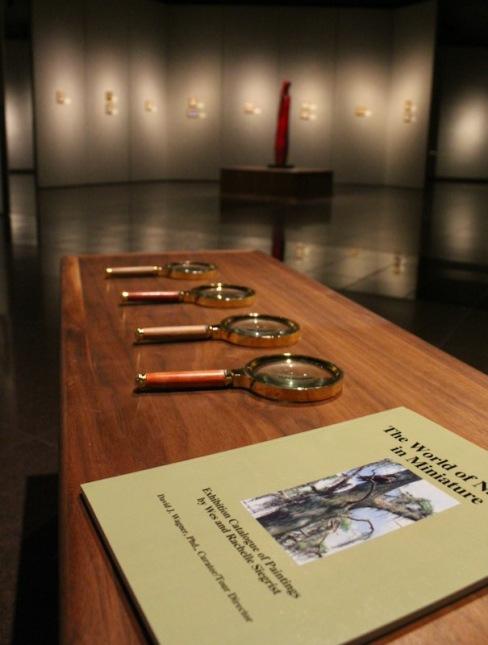 Exquisite Miniatures Shafer Art Gallery6