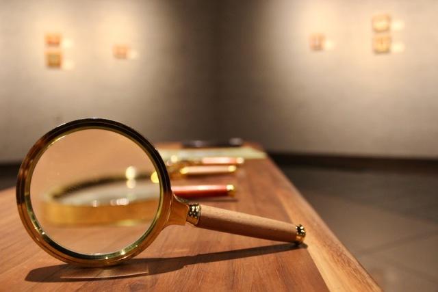 Exquisite Miniatures Shafer Art Gallery7