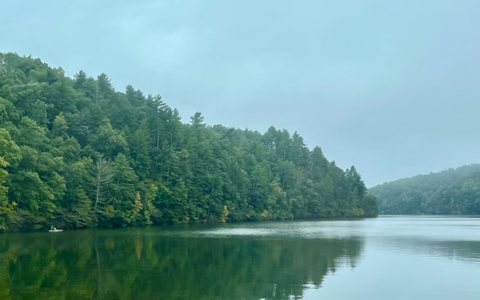 Caney Creek